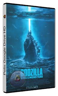 Godzilla: Rey de los monstruos (2019) por google drive