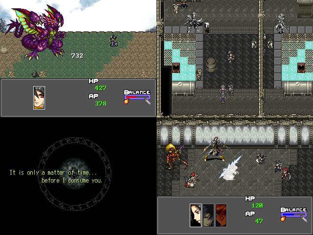 RPGMaker 2003 Archive: 08/21/18