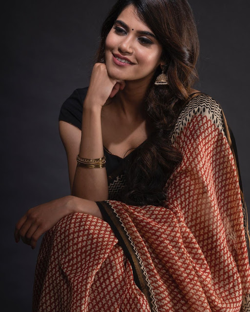Aaditi Pohankar (Indian Actress) Wiki, Age, Height, Family, Career, Awards, and Many More...