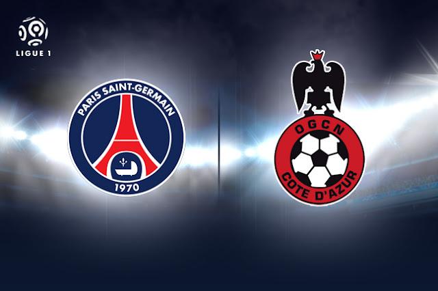 Prediksi PSG vs Nice