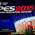 Papo de Gamer: PES 2015 por Junior Castro