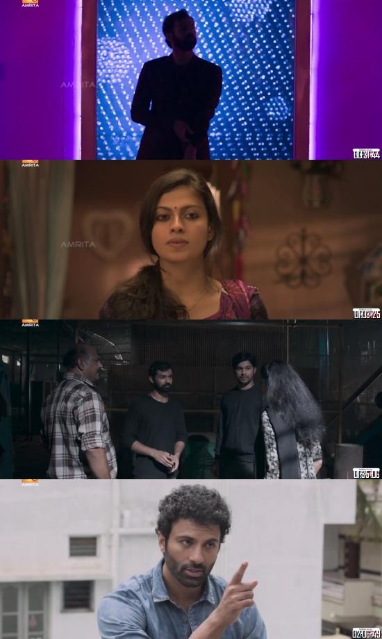 Aadhi 2018 UNCUT HDRip 720p 480p Dual Audio Hindi Full Movie Download