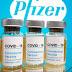 Más de 50.000 dosis de la vacuna de Pfizer llegaron este miércoles a Uruguay