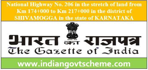 National Highway No. 206