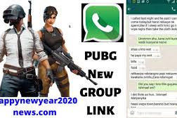 Join 600+ PUBG WhatsApp Group Links