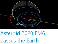 https://sciencythoughts.blogspot.com/2020/05/asteroid-2020-fm6-passes-earth.html