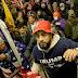 Manifestantes a favor de Donald Trump  entran al Congreso a la fuerza; suspenden sesión en Senado y la Cámara