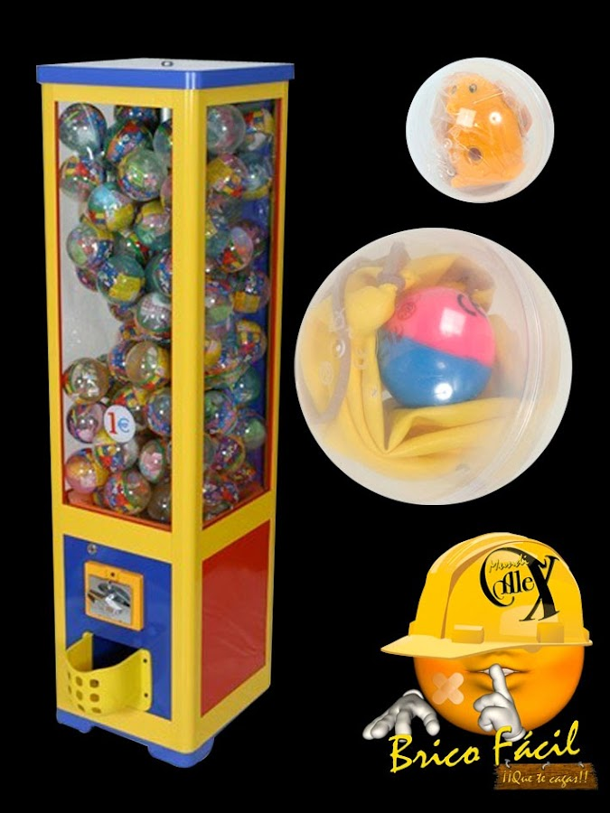manualidades bolas niños
