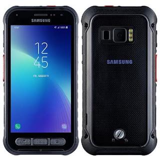 هاتف Samsung Xcover Field Pro