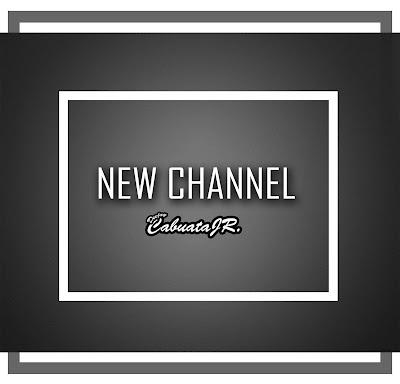 DJ Cabuata Júnior - New Channel (Original)