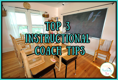 Instructional coaching, instructional coach, help teachers