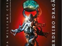 """Resenha: """"O Herdeiro Dragão"""" - Livro 03 - Crônicas do Guerreiro - Cinda Williams Chima"""
