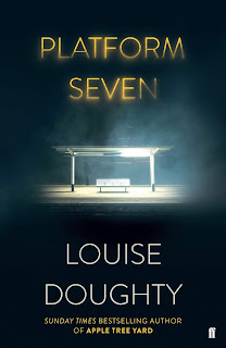 Platform Seven by Louise Doughty book cover