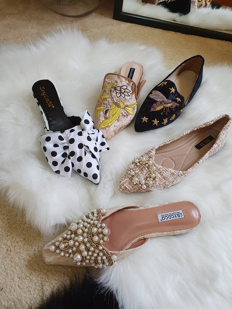 YesStyle Haul Unboxing Video - Loungewear and Mules