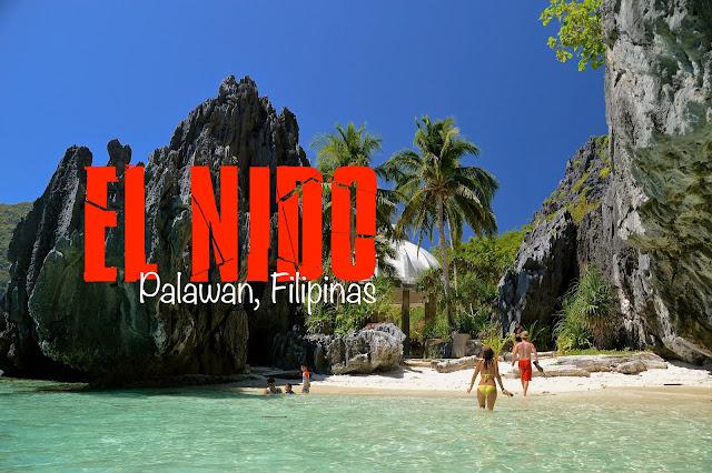 Guia completo para visitar el Nido Palawan, Filipinas