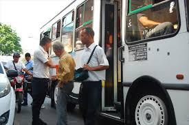 Tercera edad no pagará pasaje en Caracas según Gaceta oficial Nº 40.871 17 de marzo de 2016