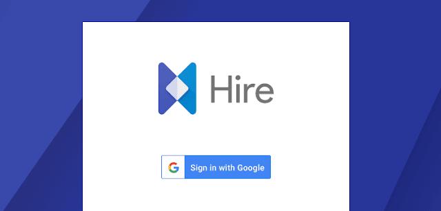 غوغل تقرر إغلاق خدمة التوظيف هاير