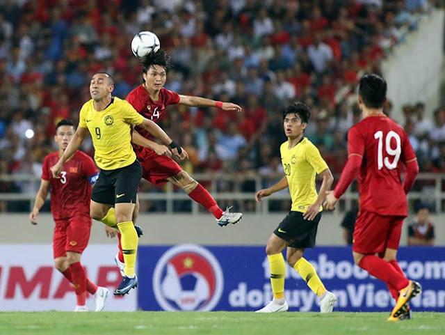 NÓNG: Chính thức hoãn trận ĐT Việt Nam đấu Malaysia vì Covid-19