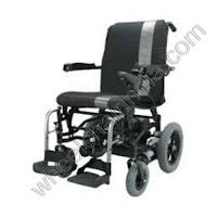 Karma KP 10.3 S Power Wheelchair