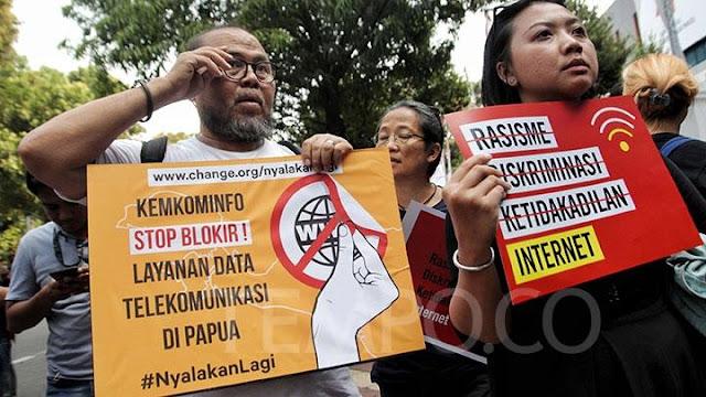 Setelah Divonis Bersalah, PTUN Perintahkan Jokowi dan Johnny Platte Minta Maaf Secara Terbuka