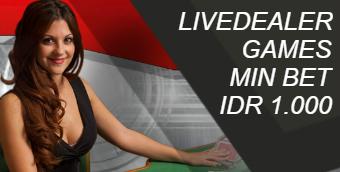 Judi Casino , Live Game Online Terpercaya
