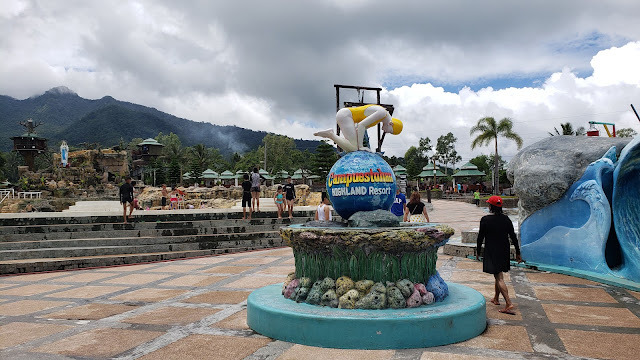 Campuestohan Highland Resort Guide and Side Trips in Bacolod