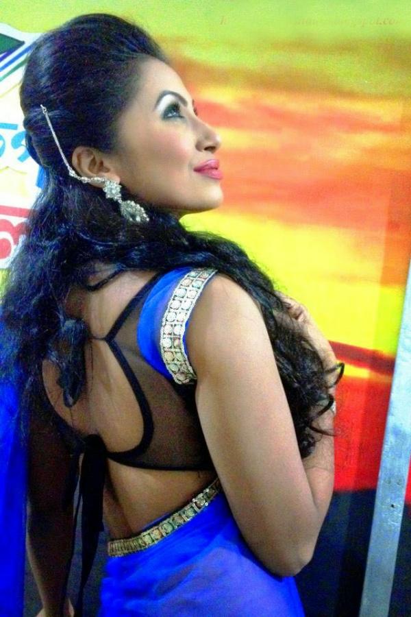 Alisha Pradhan Best Photos 19