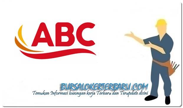 PT ABC President Indonesia