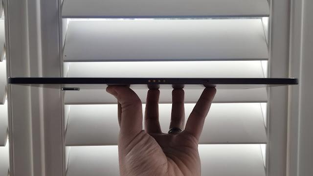 Lenovo Tab P11 Pro Review