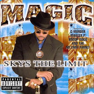 Magic - Sky's The Limit (1998) [Vinyl] [FLAC] [24-96]