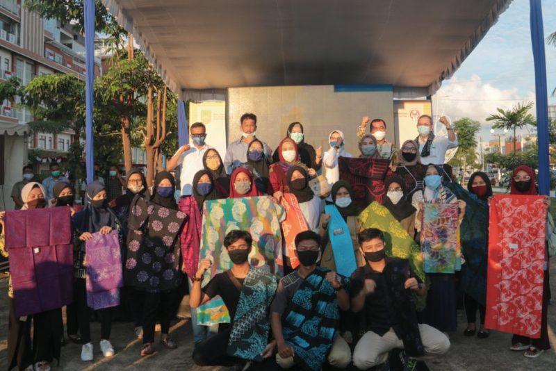 Rudi Harap Generasi Millenial Dapat Sumbangkan Ide-ide Kreatif untuk Pembangunan Kota Batam