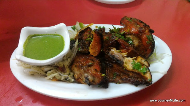 Chicken Tandoori at Pakko Chinese & Restaurant/Caterers Pune Camp
