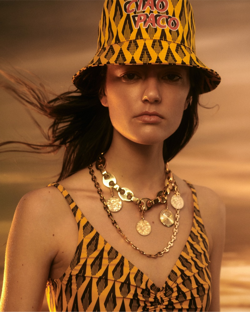 Paco Rabanne Ciao Paco Summer Capsule Collection