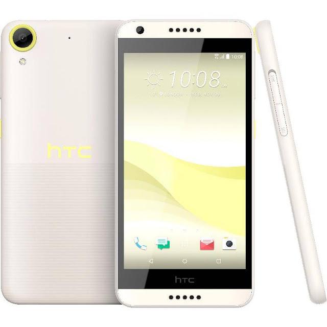 سعر جوال HTC Desire 650 فى عروض مكتبة جرير اليوم من عروض الجوالات