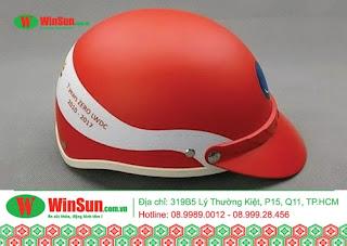 Giá nón bảo hiểm tận gốc tốt nhất