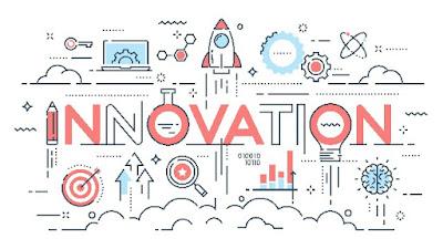 Become Someone who has Innovative