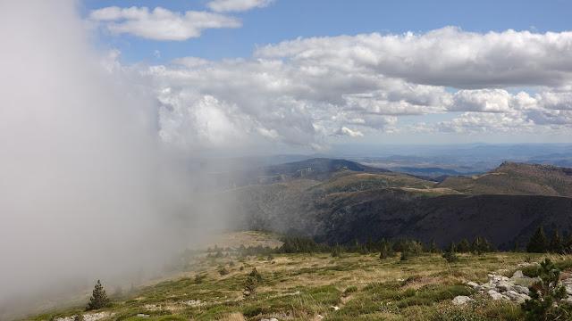 Sierra de Mancayo