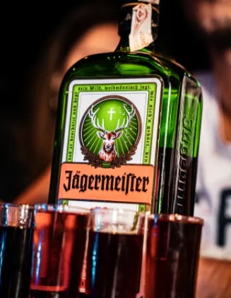 Jagermeister Price in India