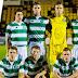 Animar a los Hoops contra el Valencia en Celtic Park