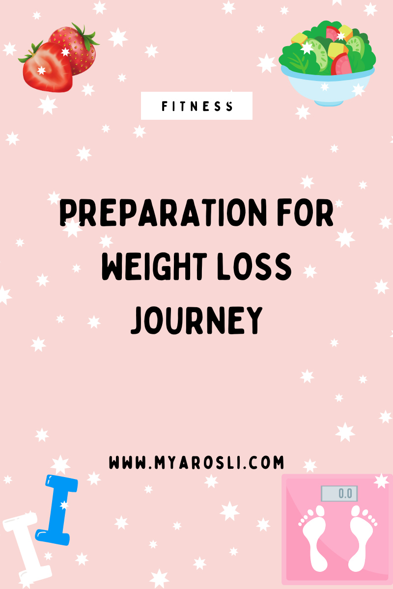 preparation weight loss