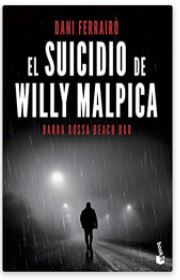 El suicidio de Willy Malpica