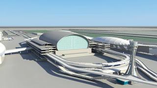 नवी मुंबई आंतरराष्ट्रीय विमानतळाची मालकी आता अदानी समुहाकडे