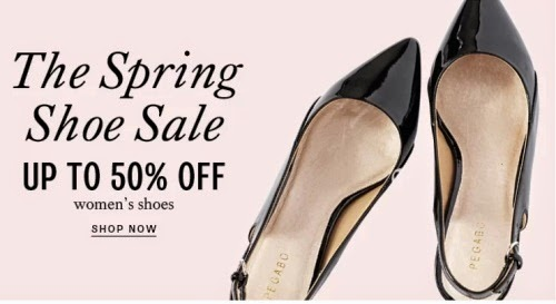 9c2b6d0f8 Hudson s Bay has a hot Spring Shoe Sale on now! Save up to 50% off designer  brands including Topshop
