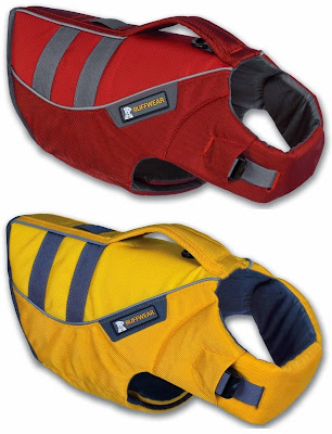 highest quality life jacket for dogs