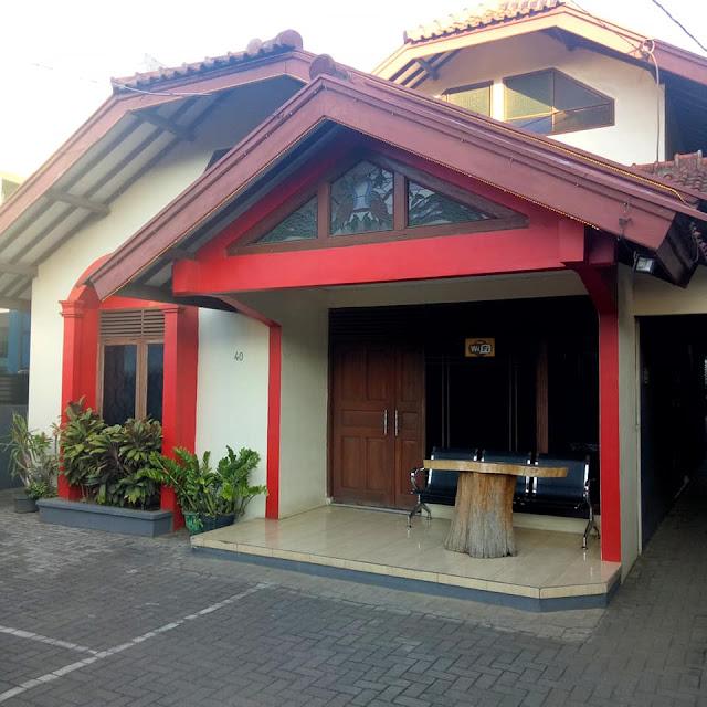 staycation di hotel dekat unpad jatinangor