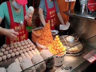 台北夜市必比登美食爭霸賽