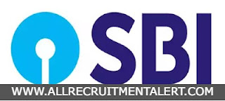SBI Specialist Cadre Officer Recruitment 2021