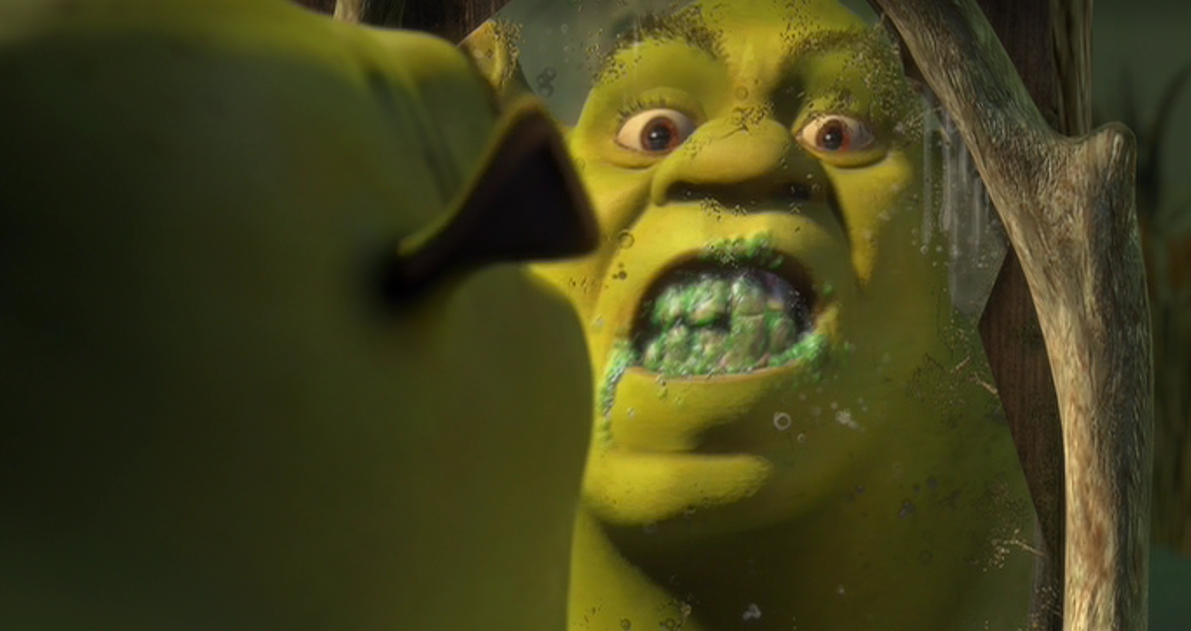 Film Filosopher Reviews Dreamworks Animation Project Shrek Pop Song Montages Everywhere