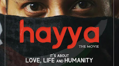 Sinopsis Film Hayya, Yang Merupakan Sequel The Power Of Love
