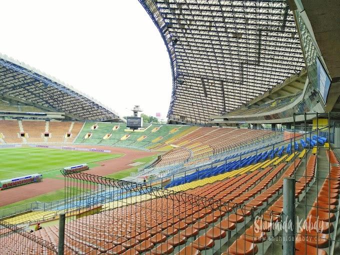 Stadium Shah Alam   Piala Liga Super